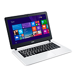 Acer Aspire ES1-331-C0P4 - Celeron - 4 Go - 500 Go