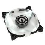 BitFenix Spectre Xtreme LED - 120 mm - Blanc