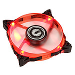 BitFenix Spectre Xtreme LED - 120 mm - Rouge