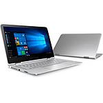 HP Spectre Pro x360 G2 (V1B01EA) - i5 - 8 Go - SSD