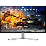 LG 27UD68 4K - FreeSync