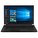Toshiba Satellite Pro A50-C-1HD - i5 - 1 To - 930M