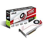 Asus GeForce GTX 960 Turbo OC - 4 Go