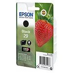 "Epson 29 Noir - ""Fraise"""