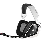 Corsair Gaming VOID Wireless 7.1 - Blanc