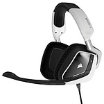 Corsair Gaming VOID USB 7.1 - Blanc