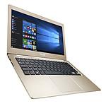 ASUSPRO Zenbook Pro UX303UA-R4135R - i5 - 8 Go - SSHD -
