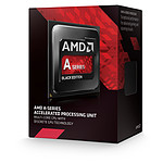 AMD A10-7860K Black Edition - Quiet Cooler