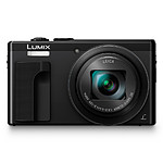 Appareil photo compact ou bridge Panasonic Noir