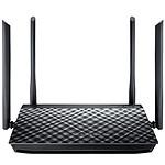 Routeur et modem Wi-Fi AC 867 Mbps (IEEE 802.11ac) ASUS