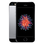Apple iPhone SE (gris sidéral) - 16 Go