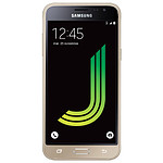 Samsung Galaxy J3 2016 (or)