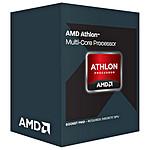 AMD Athlon X4 880K - Quiet Cooler