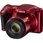 Canon PowerShot SX420 Rouge