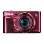 Canon PowerShot SX720 HS Rouge
