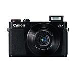 Canon PowerShot G9X Noir