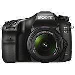 Sony Alpha 68 + 18-55 mm