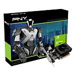 PNY GeForce GT 720 DDR3 - 1 Go