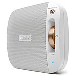 Philips BT2600W Blanc