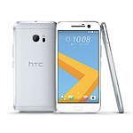 HTC 10 (argent)