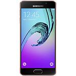 Samsung Galaxy A3 2016 (or rose)