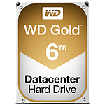 Western Digital (WD) Gold 6 To