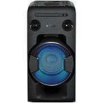 Sony MHCV11 Noir
