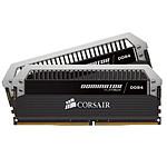 Corsair Dominator Platinum DDR4 2 x 4 Go 4000 MHz CAS 19