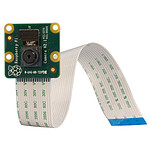 Raspberry Pi Module Caméra 8 megapixels