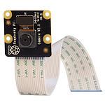 Raspberry Pi Module Caméra 8 megapixels infrarouge