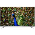 LG 49UF840V TV LED UHD 4K 123 cm