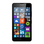 Microsoft Lumia 640 (noir) - Simple SIM