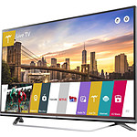 LG 55UF778V TV LED UHD 4K 140 cm