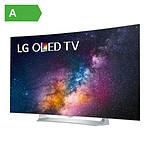 LG 55EG910V TV OLED Full HD Curved 3D 140 cm