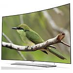 LG 55EG960 TV OLED UHD 4K HDR Curved 3D 140 cm