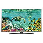 LG 43UH668V TV LED 4K UHD HDR 109 cm