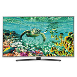 LG 49UH668V TV LED 4K UHD HDR 125 cm