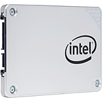 Intel 540 Series - 120 Go