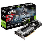 Asus GeForce GTX 1080 Founders Edition - 8 Go