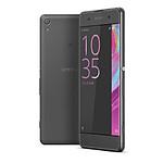Sony Mobile Xperia XA (noir) - Double SIM