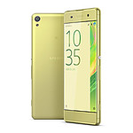 Sony Mobile Xperia XA (jaune doré) - Double SIM