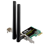 Asus PCE-AC51 - Carte PCI-E Wifi AC750