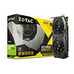 Zotac GeForce GTX 1070 AMP Edition - 8 Go