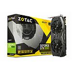 Zotac GeForce GTX 1080 AMP Edition - 8 Go