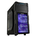Antec GX200 BLUE - Window