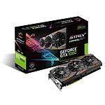 Asus GeForce GTX 1080 STRIX - 8 Go