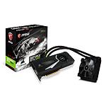 MSI GeForce GTX 1080 Sea Hawk X - 8 Go