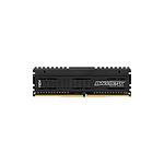 Ballistix Elite DDR4 16 Go 3000 MHz CAS 15 DR