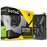 Zotac GeForce GTX 1060 - 6 Go