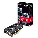 Sapphire Radeon RX 480 Nitro+ OC - 8 Go